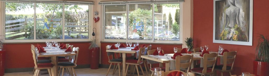 Restaurant à Hagenthal Mariette